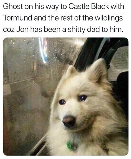 Ghost after S8E4