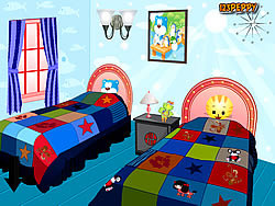 My New Room Decorating Games