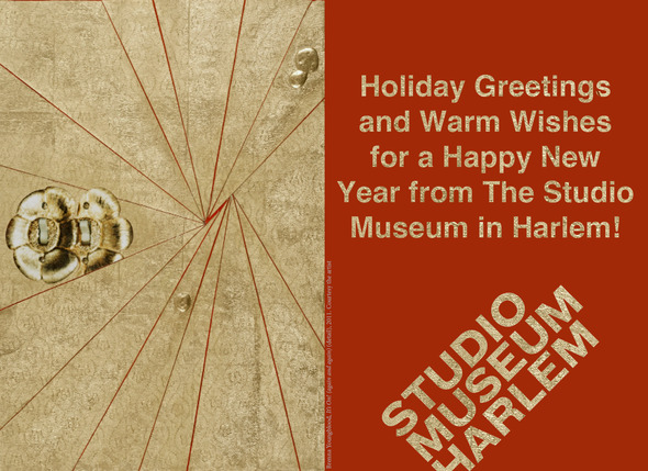 Holiday Card 2011