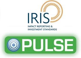Pulse IRIS Logo