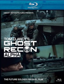Tom Clancy Ghost Recon BD-F