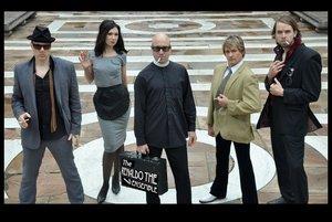 Renaldo Ensemble New