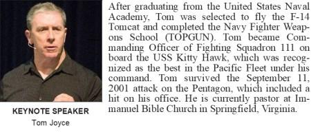 Igniting the Hearts of Men Tom Joyce