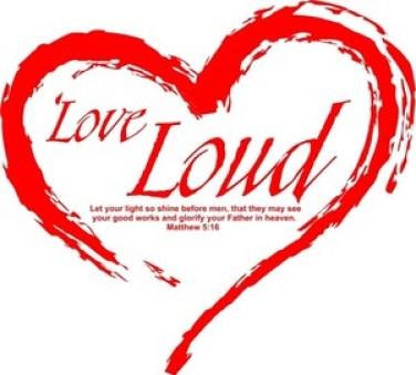 love loud 3