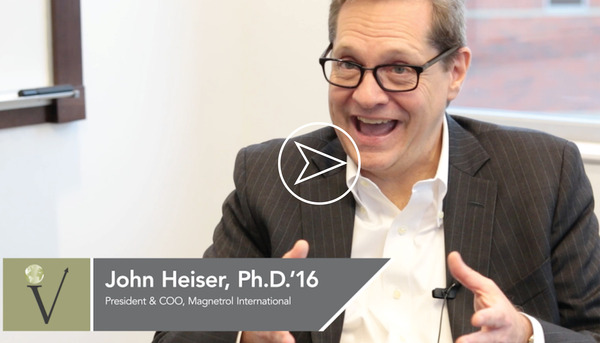 Video: Executive PhD Highlights