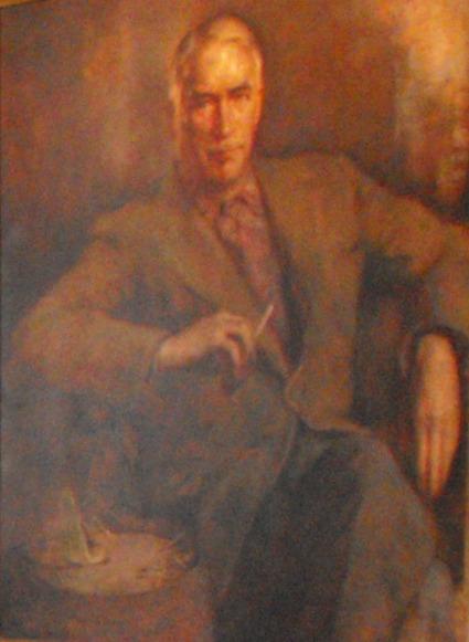20th Century Pulitzer Prize Author John P. Marquand