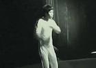 Friday Fun: Bruce Lee Playing Ping Pong