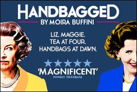 Handbagged transfer