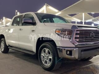 Temecula valley toyota offers the inventory to get you on the road in the perfect vehicle. Toyota Tundra Uae Trovit