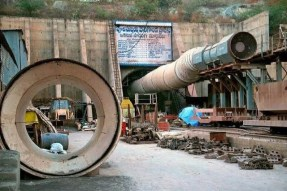 Telangana ENC wrote Union Govt on Veligonda project issue