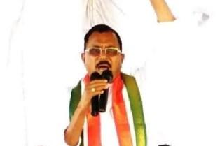 Congress leader Mallu Ravi condemns minister Mallareddy abusive language towards Revanth Reddy