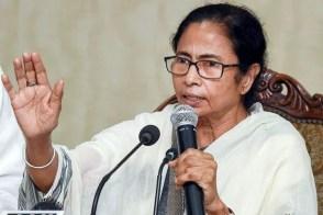 No use of pointing fingers at us Mamata Banarjee