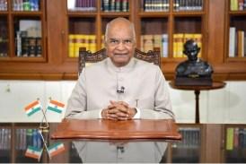 President Ramnath Kovind visits Ayodhya