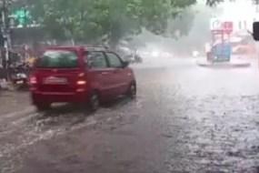 Heavy to Heavy Rains forecast in telangana today and tomorrow