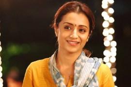 Trisha to be cast opposite Balakrishna