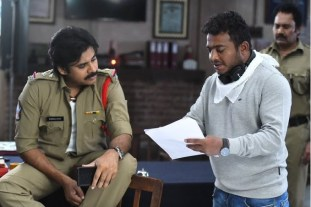Huge audio rights for Bheemla Nayak movie