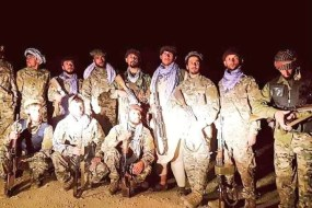 Panj Shir fighters counter attacks on Taliban