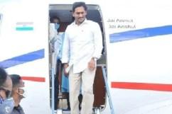 YS Jagan tour in Kadapa district