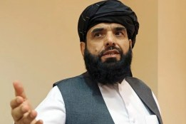 Taliban Says They Have The Right To Raise Voice Over Kashmir