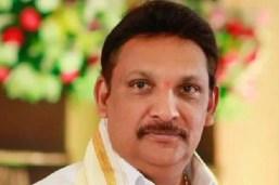 YCP MLA Grandhi Srinivas terms Janasena workers as Taliban