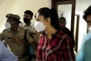 ED enquiry of Rakul Preet Singh ended