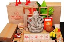 Aaradhya online company offering full Vinayaka Pooja Kit online