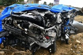 Five youth killed in Tamil Nadu as car rams into stationary lorry in Perungalathur
