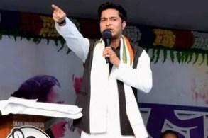 I will hang myself publicly if TMCs Abhishek Banerjee on ED summon