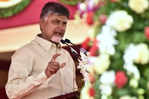 Chandrababu wrote AP DGP another letter