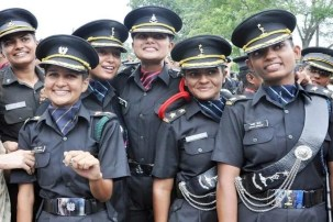 Induct Women Into NDA Central Govt Told Supreme Court