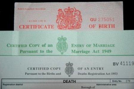 Free Professional Resume » birth certificate jacksonville fl ...