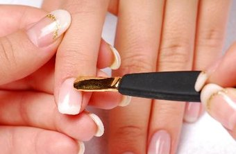 Nail Salon Ownership Begins With An Operator S License