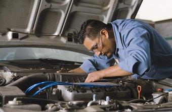 How Much Can a Diesel Mechanic Make?   Chron.com