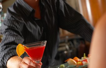Bartender R    sum     Ideas   Chron com Bartenders often develop friendly relationships with regular customers