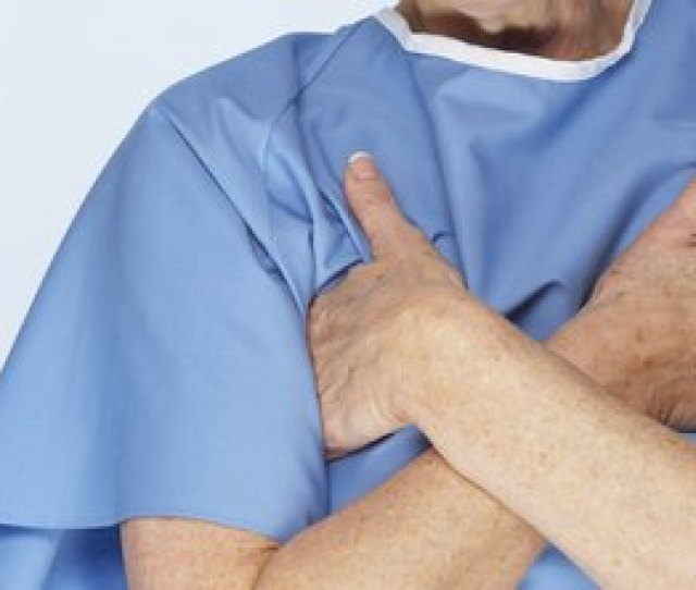 Acid Reflux May Not Cause Heartburn