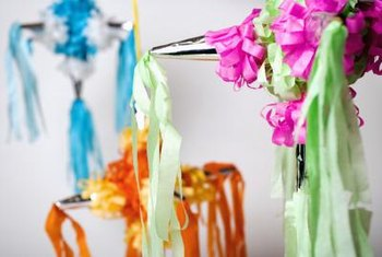 Easy Streamers Canopy