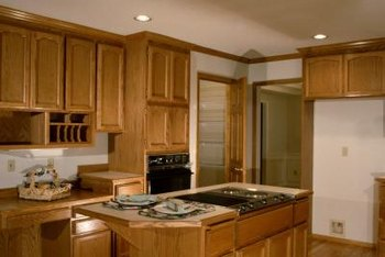 Countertop Colors to Match Light Maple Cabinets | Home ... on What Color Countertops Go With Maple Cabinets  id=45941