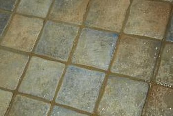 How to Stop Floor Tile From Feeling Damp   Home Guides   SF Gate Unvented dryers contribute to condensation