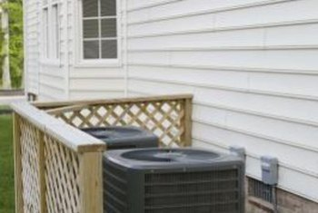 Choose The Right Size Air Conditioner To Cool Your Home