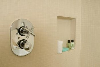 How To Fix Shower Valve Stems That Are Stripped Home