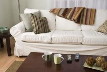 How To Get A Smell Out Of Couch Soak Up Spills As Much Possible Soon Help Avoid
