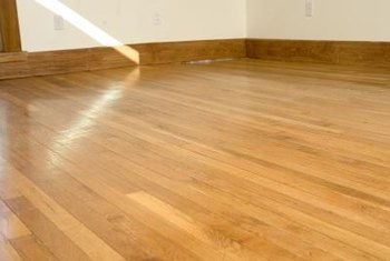 Avoiding Chatter Marks On Wood Floors Home Guides SF Gate