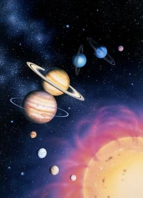 Three Major Characteristics of the Inner Planets | The ...
