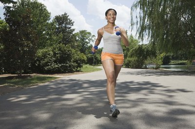 If you walk more than 3 miles per day, you lead an active lifestyle.
