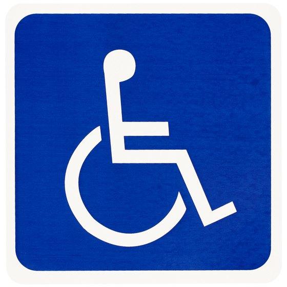 Handicap Parking Sticker Application