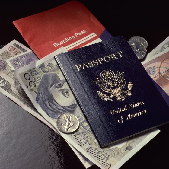 How Long Can You Travel Before Passport Expires
