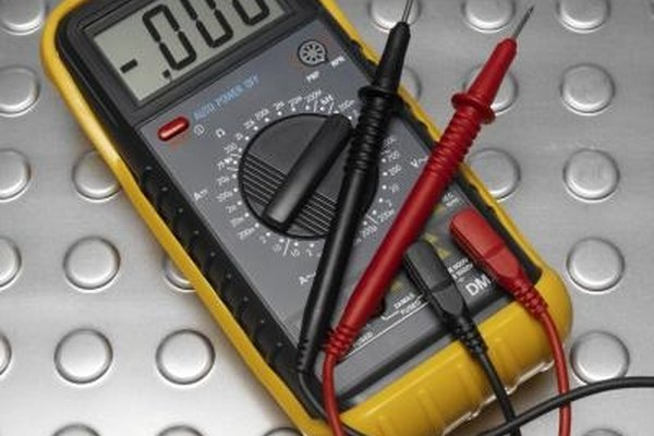 How To Trace Open Electrical Circuits On A Car