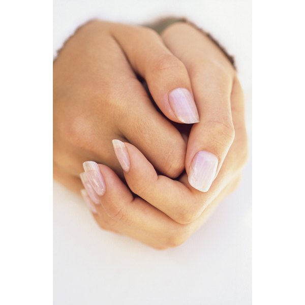 Use S From Reble Brands To Get Shiny Strong Nails