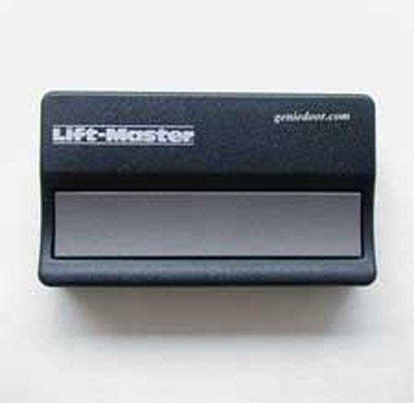 Liftmaster Garage Door Opener Troubleshooting Sensor