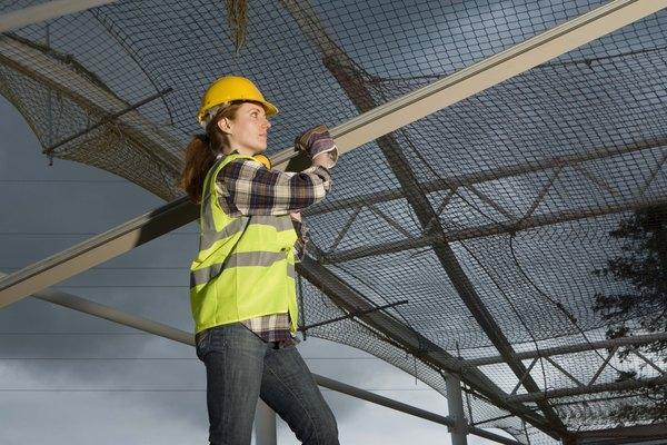 Salaries Of Construction Jobs Woman